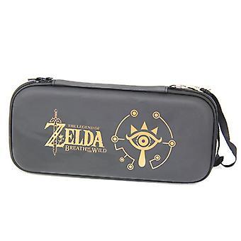 Nintendo Switch Cover-Zelda