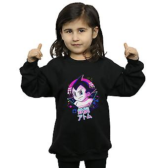 Vincent Trinidad Girls Lofi Mighty Atom Sweatshirt