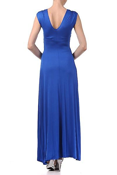 Waooh - Fashion - Dress Diana Maxi
