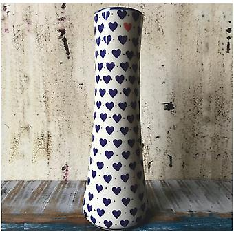 Vase, approx. 25 cm, treasure hunt, BSN A-1107