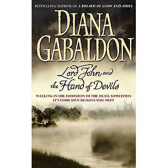 Lord John and the Hand of Devils by Diana Gabaldon - 9780099278252 Bo