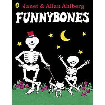 Funnybones von Janet Ahlberg - Allan Ahlberg - Janet Ahlberg - 9780140