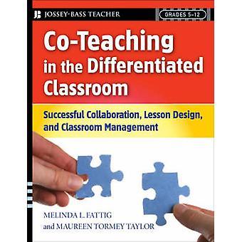 Co-Teaching im differenzierten Unterricht - erfolgreiche Zusammenarbeit