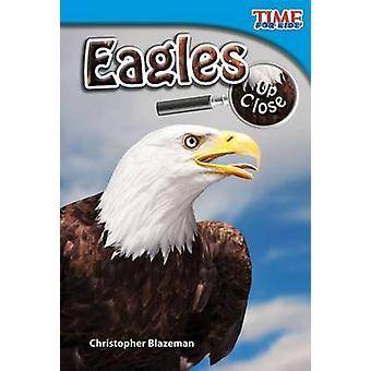 Aigles près par Christopher Blazeman - livre 9781433336164