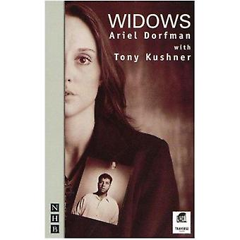 Widows by Ariel Dorfman - Tony Kushner - 9781854593764 Book