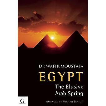 Egypt the Elusive Arab Spring by Moustafa Wafik - 9781908531414 Book