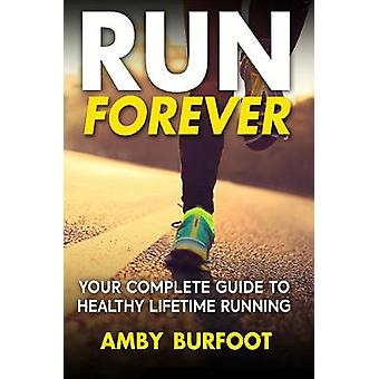 Run Forever by Run Forever - 9781909715608 Book