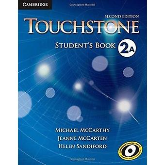 Touchstone Level 2 Student's Book A - Level 2 (2nd Revised edition) by