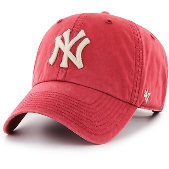 47 fire relaxed fit Cap - HUDSON New York Yankees rubin