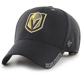 47 fire Adjustable Cap - DEFROST Vegas Golden Knights