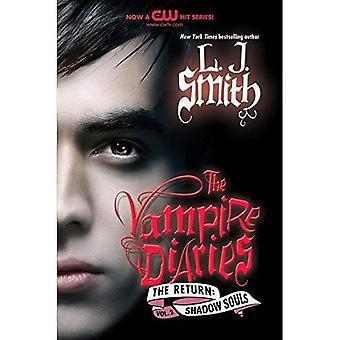 Shadow Souls (Vampire Diaries: The Return Series #2)