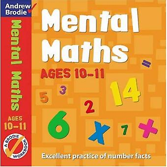 Mental Maths for Ages 10-11 (Mental Maths)