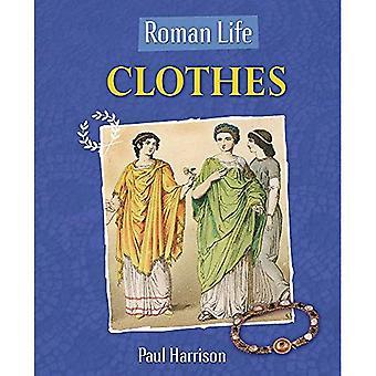 Romerska liv: kläder