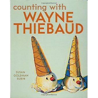 Contar con Wayne Thiebaud