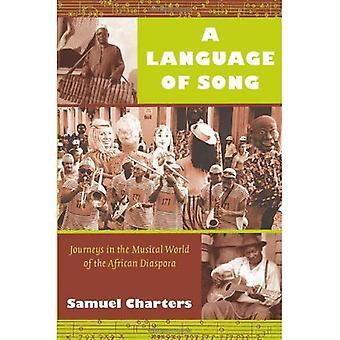 Esitetty kieli: matkat musiikin maailmassa Afrikkalainen Diaspora