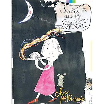 Scarlett and the Scratchy Moon