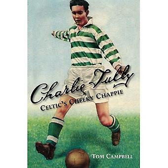 Charlie Tully Celtic Chappie coquine
