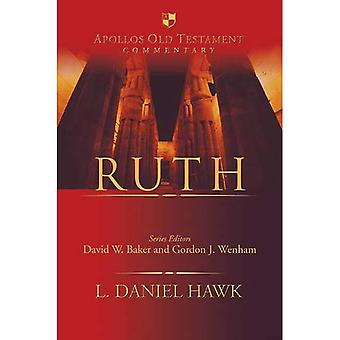 Ruth (Apollos Old Testament Commentary)