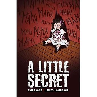 A Little Secret - Papercuts (Paperback)