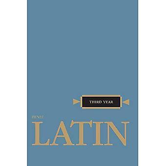 Latin (Henle Latin) [Illustrated]