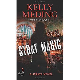 Stray Magic (A Strays Novel)