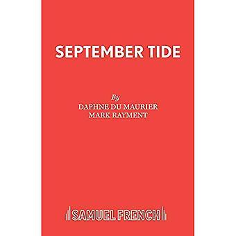Marée de septembre: Une pièce de théâtre