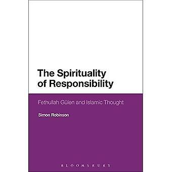 A espiritualidade de responsabilidade: Fethullah Gulen e pensamento islâmico