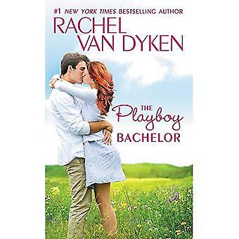 The Playboy Bachelor (The Bachelors of Arizona)