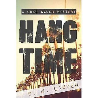 Hang Time: A Greg Salem Mystery (A Greg Salem Mystery)