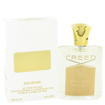 MILLESIME IMPERIAL door Creed Millesime Spray 4 oz/120 ml (mannen)