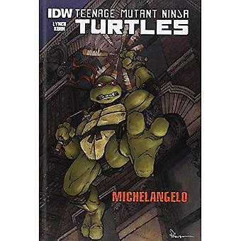 Michaelangelo (Teenage Mutant Ninja Turtles)