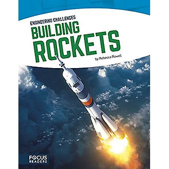 Building Rockets by Rebecca Rowell - 9781635173208 Book