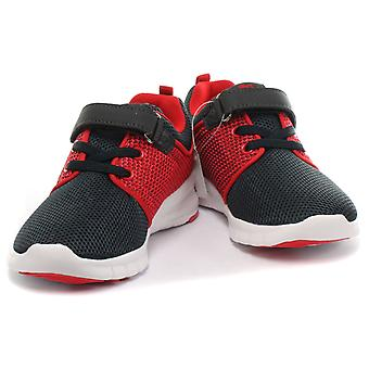 Lonsdale Sivas Hook-and-Loop Kids Trainers  AND COLOURS