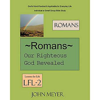 Romans by Meyer & John