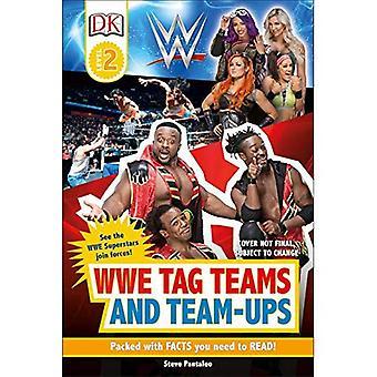 WWE Tag zespoły i Team Up (DK czytelników)