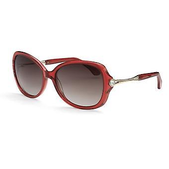 Okulary przeciwsłoneczne Jackson ACE/POL red