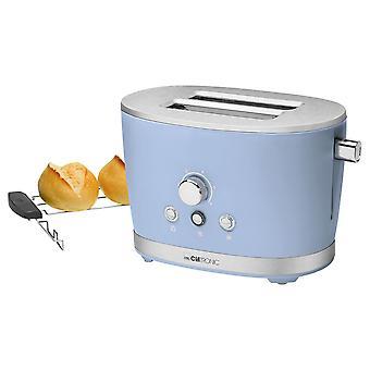 Toaster Clatronic TA 3690 blue 2-slice
