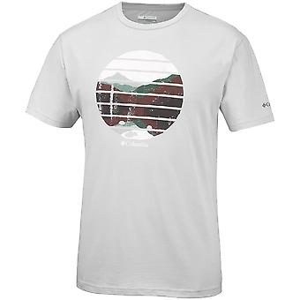 Colombia Lana Montaine EM0731019 hombres camiseta