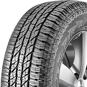Summer tyres Yokohama Geolandar A/T (G015) ( 215/70 R16 100H , RPB )