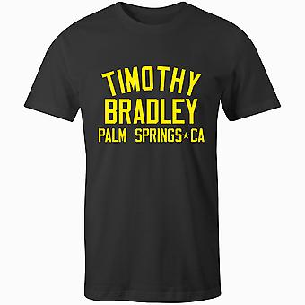 Timothy Bradley Boxing Legend Kids T-Shirt