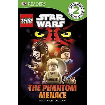 Lego Star Wars - The Phantom Menace by Hannah Dolan - 9780756686932 Bo