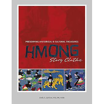 Hmong Story Cloths - Preserving Historical & Cultural Treasures by Lin