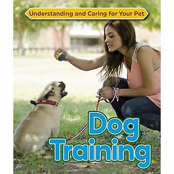Dog Training by Julia Barnes - 9781422236949 Book