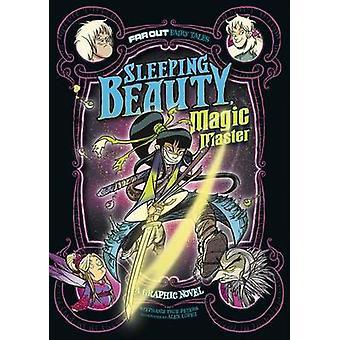 Sleeping Beauty - Magic Master - un roman graphique par Stephanie True Pet