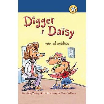 Digger y Daisy Van al Medico by Judy Young - Dana Sullivan - 97816275
