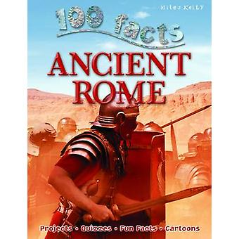 Ancient Rome by Belinda Gallagher - 9781782095866 Book
