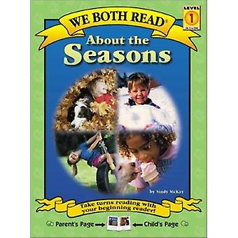 About the Seasons by Sindy McKay - 9781891327285 Book