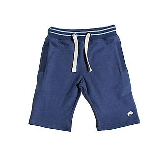 RB Boys Sweat korte broek-Navy