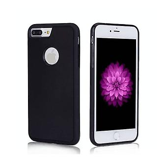 Stuff Certified ® iPhone 8 - Anti Gravity Absorption Case Cover Cas Case Black