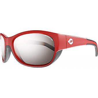 Julbo Luky Spectron 4 Baby grey red/gray